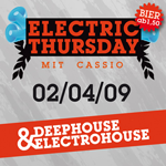 ELECTRIC THURSDAY
